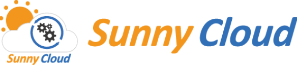 Sunny Cloud