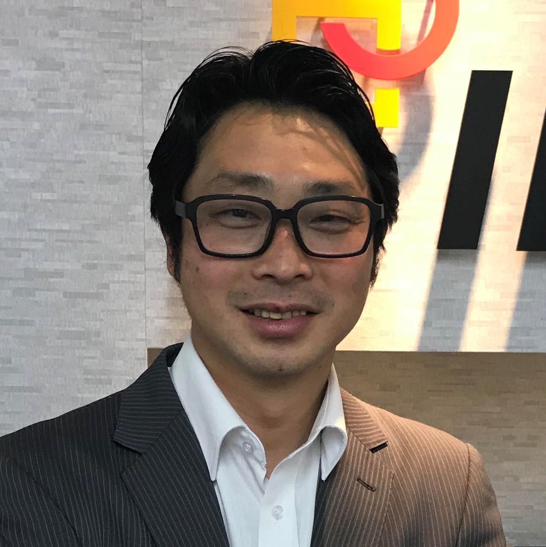 事業部長 シノダ